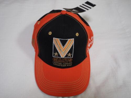 7661914402f ... 2013 Tokyo Yomiuri Giants Central League Baseball Cap Hat Adidas 57-60cm  BNWT