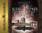 Kingdom's Edge by Chuck Black (CD-Audio)