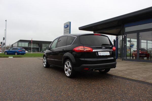 Ford S-MAX 2,0 SCTi 203 Titanium - billede 2