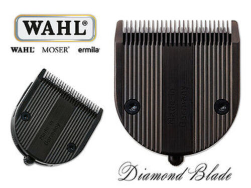 blades for clippers wahl moser ermila collection on ebay. Black Bedroom Furniture Sets. Home Design Ideas