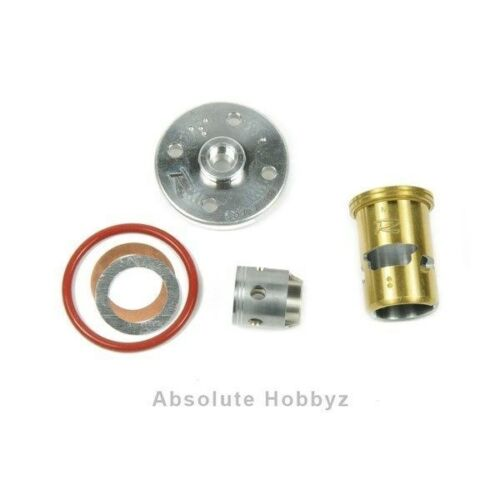 Extra Long Stroke Underhead Set NVR08067-T15 Sleeve Novarossi CNC Piston