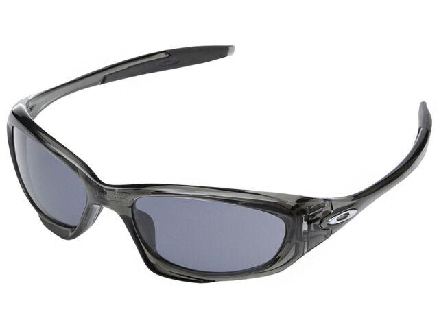 ab97c81867 Oakley XX Twenty Sunglasses Grey Smoke grey for sale online