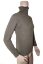 Bundeswehr-langarm-Shirt-Rollkragen-Pullover-Hemd-Polo-Shirt-m-Reissverschluss Indexbild 3