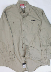 281f63fbd2a9 Image is loading Riverside-Protective-Apparel-Westtex-Ultra-Soft-Flame- Resistant-