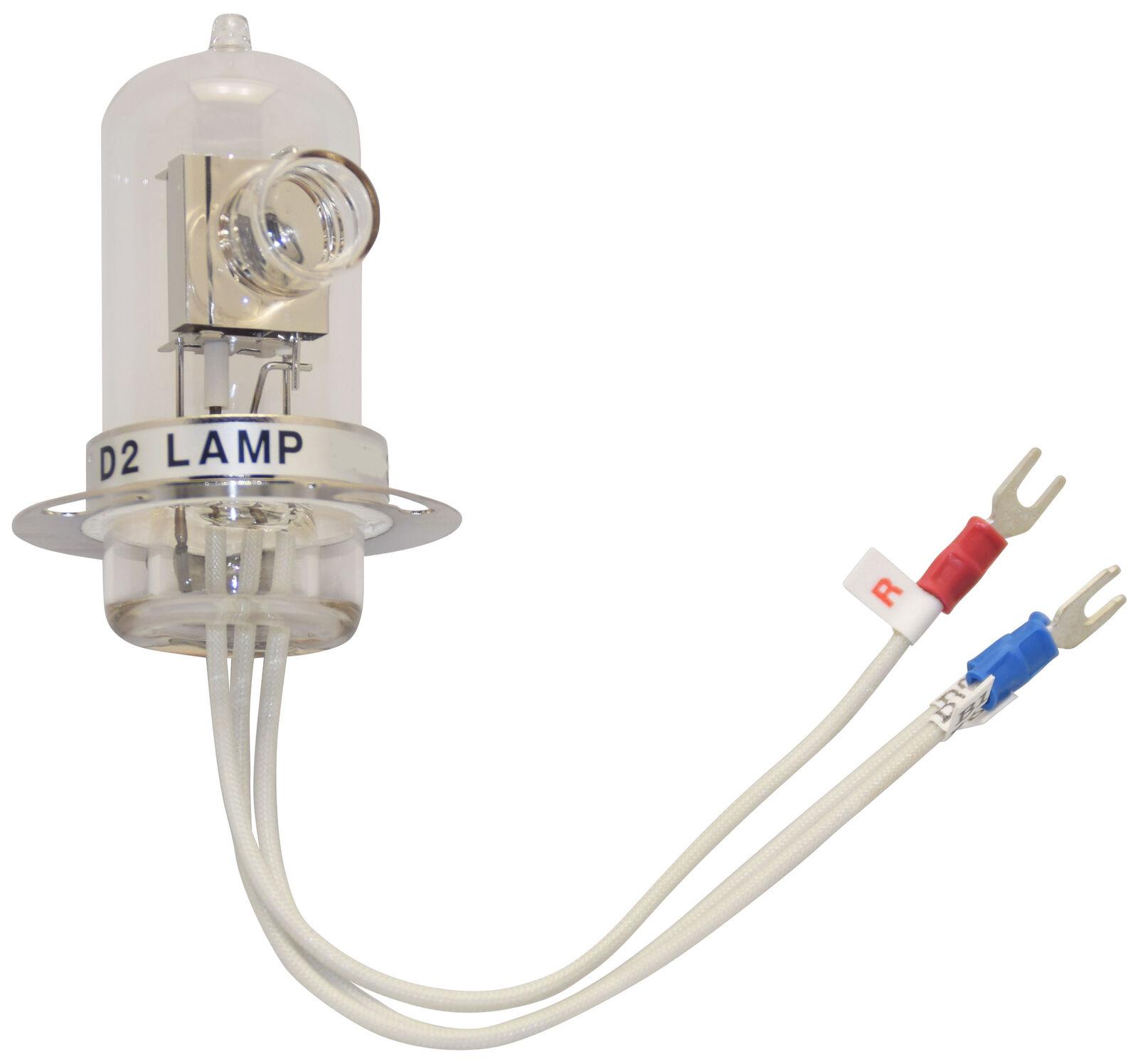 REPLACEMENT BULB FOR PERKIN ELMER C6957529, C6957529 DEUTERIUM LAMP