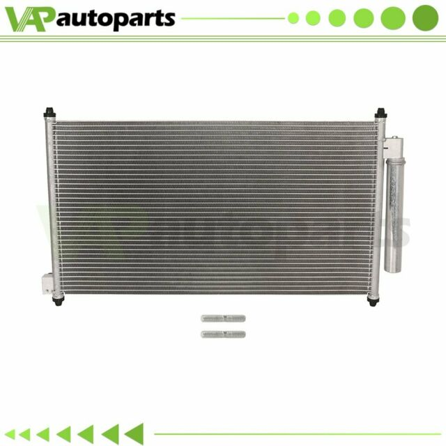 A/C Condenser For 2013 2014 2015 Acura ILX Honda Civic