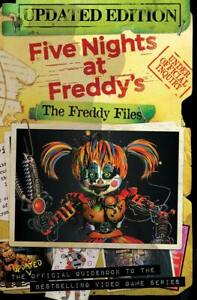The-Freddy-Files-Updated-Edition-Five-Nights-At-Freddys