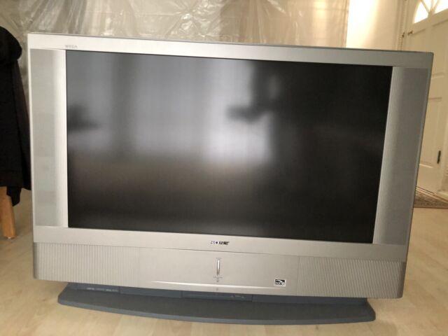 Sony FD Trinitron WEGA KDF-42WE655 42