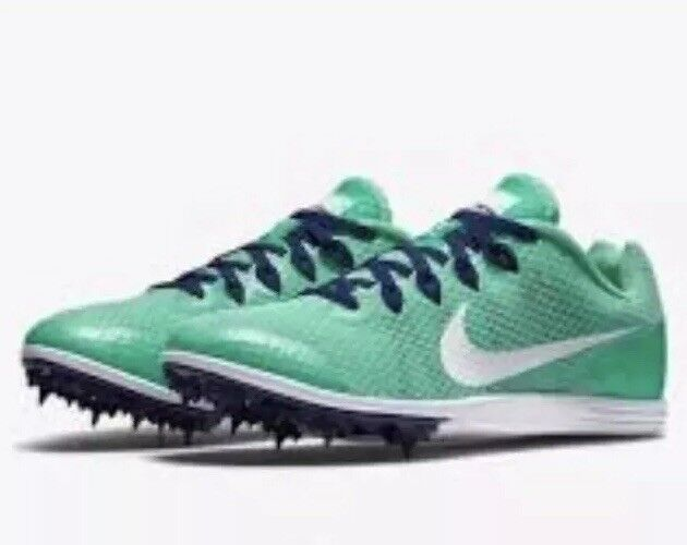 Nike Zoom Rival D 9 Women's DISTANCE Track Shoes 806560-314 Size  8.5