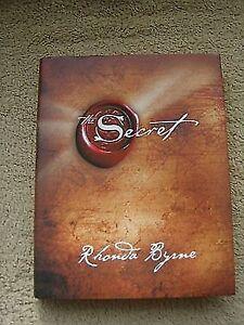Details Sur The Secret Rhonda Byrne Livre Relie