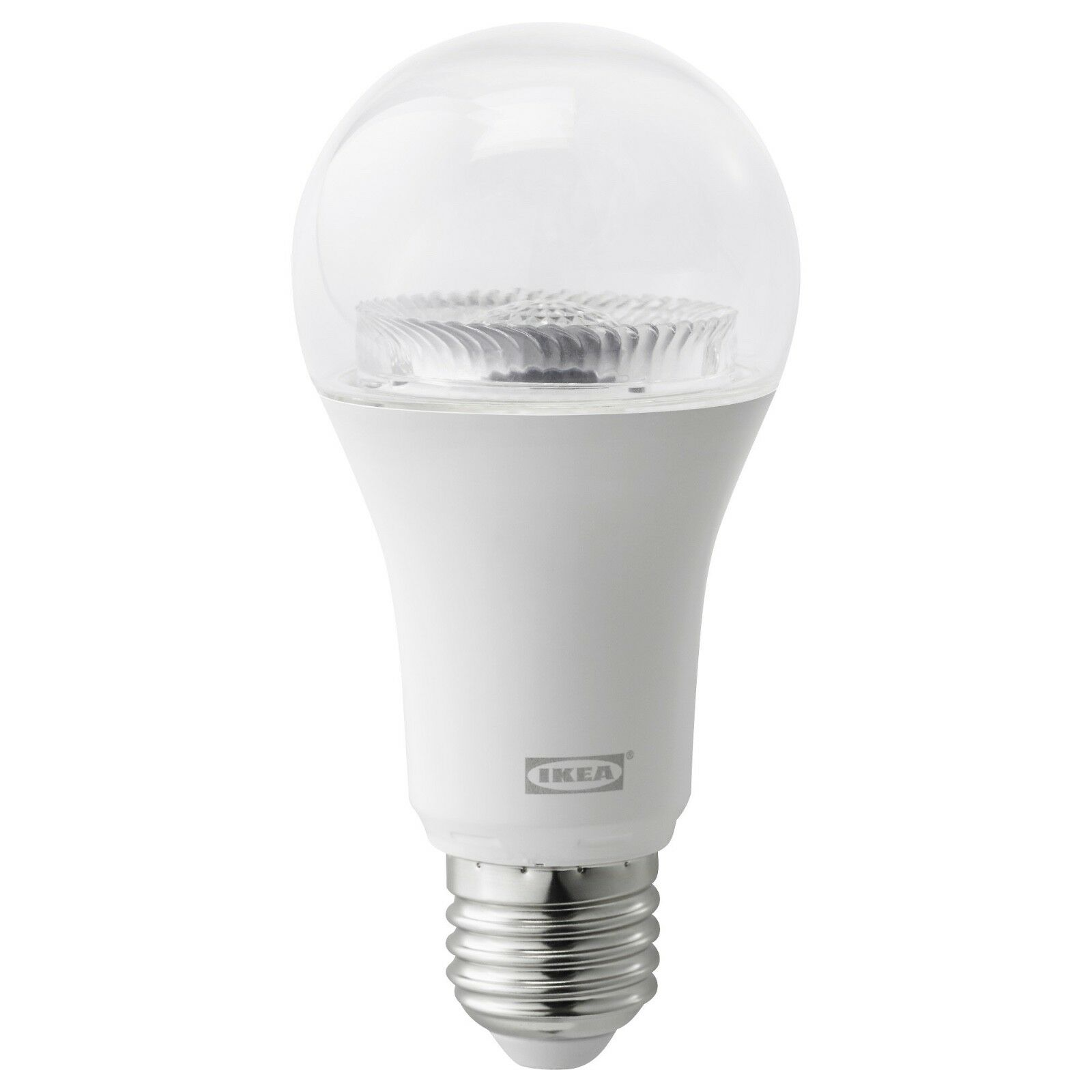 IKEA TRÅDFRI Smart Lighting LED Bulb E27 950 Lm Wireless Dimmable White Spectrum