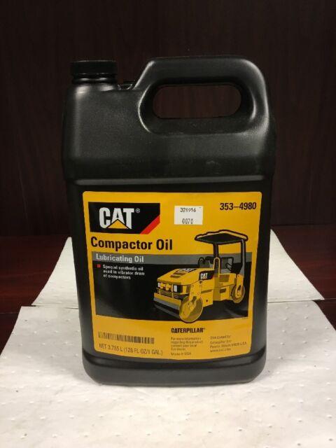 Kurs Cat Oil