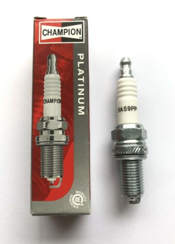 Champion Platinum Spark Plug RA59PP