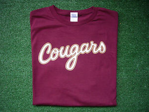 T-shirt/Maglietta Cougars basketball College of Charleston XXL - Gadgets pin - Italia - T-shirt/Maglietta Cougars basketball College of Charleston XXL - Gadgets pin - Italia