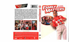 Family Matters: The Complete Ninth Season (DVD, 2016, 3-Disc Set)