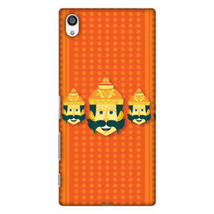 Mighty-Ravana-2-HARD-Protector-Case-Snap-On-Slim-Phone-Cover-Accessory