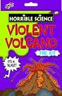Galt Toys Horrible Science Violent Volcano The Kit 785924588468