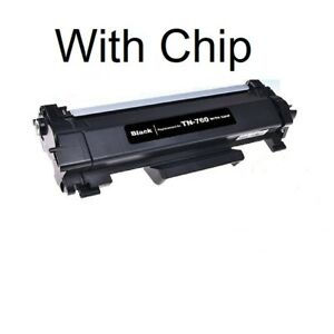 TN-760-High-Yield-Toner-With-Chip-replace-For-Brother-DCP-L2550-HL-L2350-TN730
