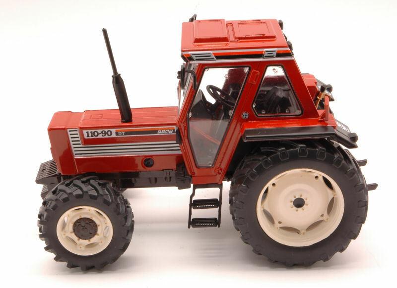 Fiat 110-90 Tractor Tractor 1 32 Model replicagri