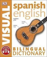 Español Inglés Diccionario visual bilingüe por DK (de Bolsillo, 2017)