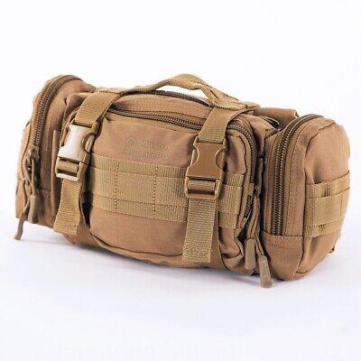 Snugpak Response Pack Coyote EDC Waist Pack RUC558