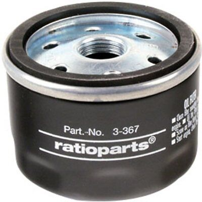 Ratioparts 3-367 Ölfilter für Rasenmäher von z.B John Deere und Husqvarna