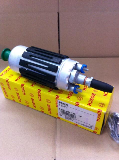 Mercedes Benz BOSCH Fuel Pump W201 190E 2.3 1.8 2.0 2.3-16  0020919701