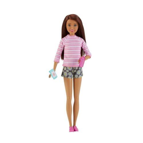 Barbie Babysitters Inc Pizza Set