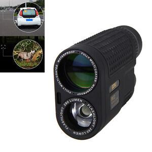 8 x32 Glimmer Vision Night Outdoor Travel Scope Binoculars Telescopes Flashlight