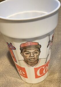 Arctic-Blast-Coca-Cola-MLB-Plastic-Cup-Kirby-Puckett-Minnesota-Twins