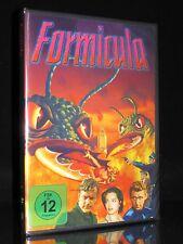 DVD FORMICULA - 1954 - HORROR-KLASSIKER mit LEONARD NIMOY (Mr. Spock) ** NEU **