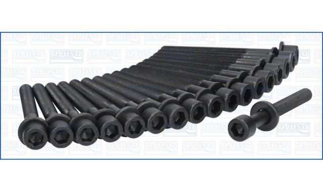 1.6 FSI 05.02-08.05 8Z0 NICKEL SPARK PLUGS FOR AUDI A2 4x DENSO K20TXR 5063