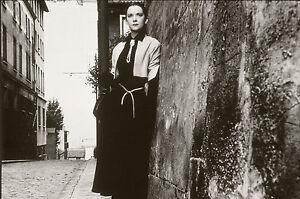 """""""ORPHEE (Jean COCTEAU 1950)"""" Diapositive de presse originale (Maria CASARES) OHTjkYff-07224450-595247331"""