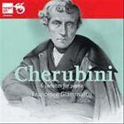 Luigi Cherubini: 6 Sonatas for Piano (CD, Apr-2012, Newton Classics (Label))