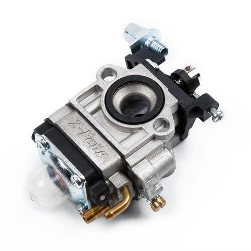 Carburateur Compatible avec Kawasaki Th23 Th26 Th34 23cc 25cc 26cc 33cc 35cc