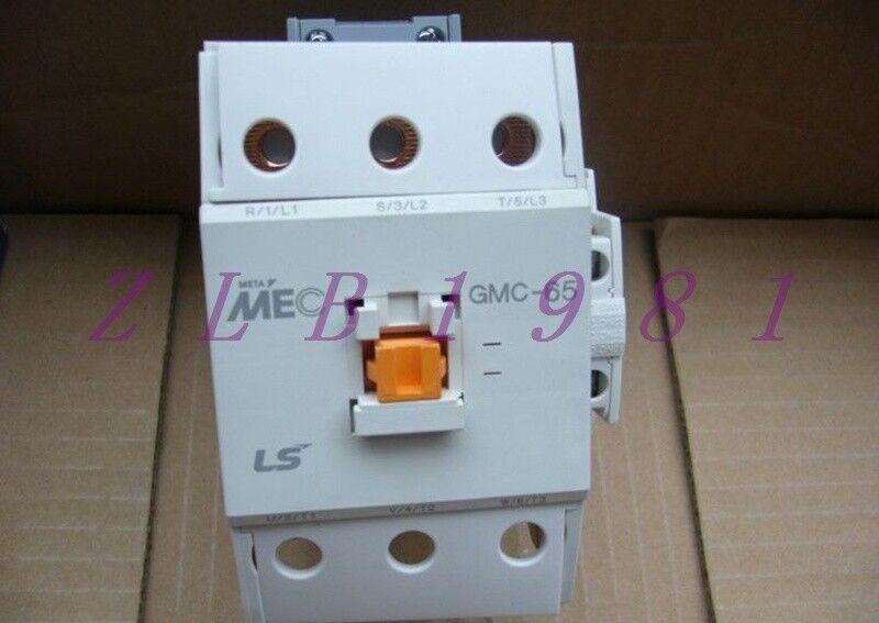 ONE NEW LS contactor GMC-65 AC380V