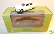 MICRO NOREV HO 1/87 PANHARD 17 BLANCHE IN BOX