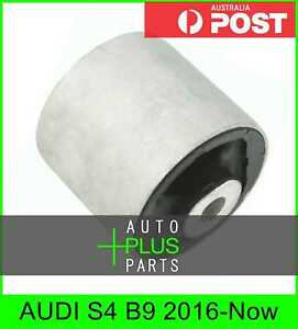 Fits-AUDI-S4-B9-2016-Now-Rubber-Suspension-Bush-For-Front-Rod-Hydro