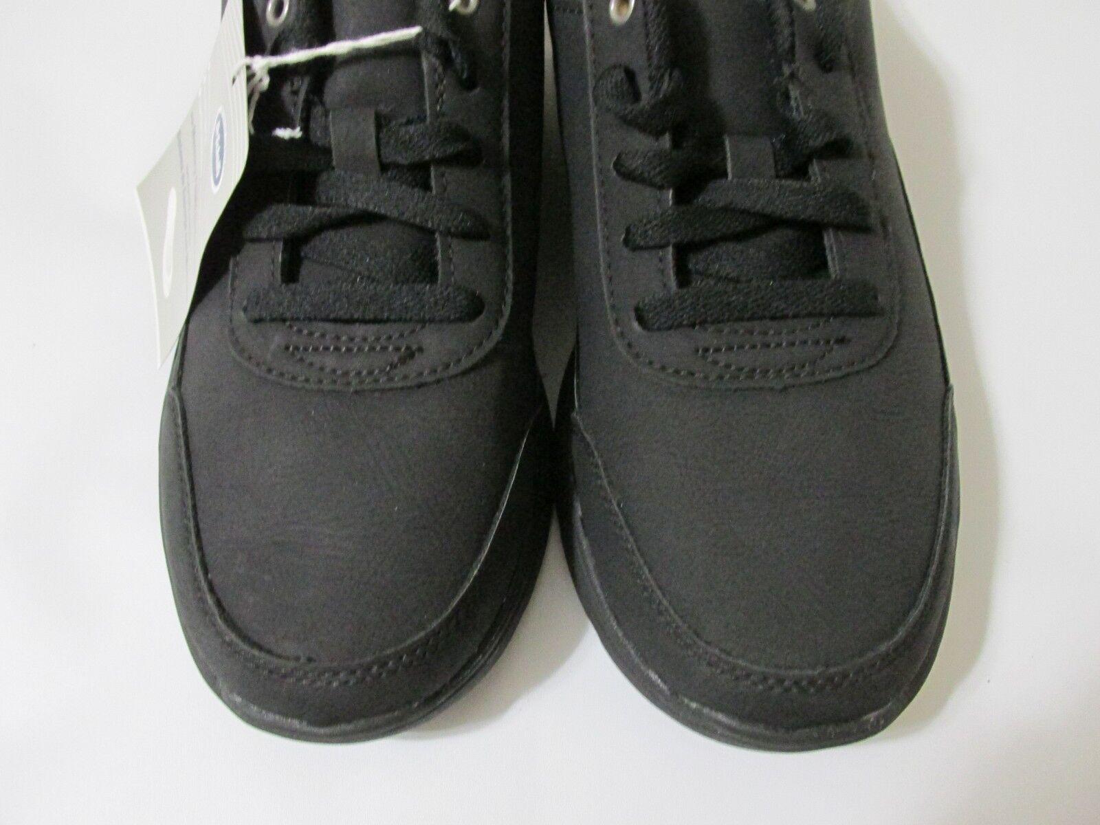 Brand New New New without Box, Dr. Scholl's Uomo Memory Foam FILO Casual scarpe - nero cdf109