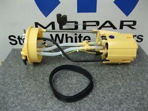 New Fuel Pump Assembly fits 2003 Dodge Ram 2500 3500 Pickup 5.7L 8.0L GAM819