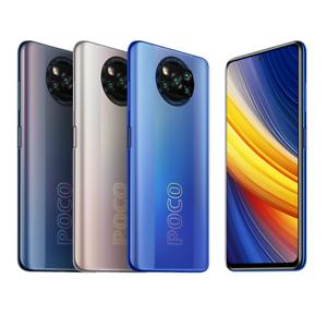 Xiaomi Poco X3 Pro 8Go 256Go Smartphone Version Globale 48MP Android Débloqué