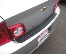 Rear Bumper Surface Scuff Protector Cover Fits 2008 2012 Chevrolet Chevy Malibu
