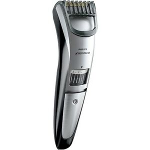 philips norelco cordless beard trimmer adjustable length series 3500 qt4018 49 ebay. Black Bedroom Furniture Sets. Home Design Ideas