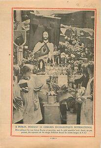 Congres-Irlande-Dublin-International-Eucharistic-Congress-1932-ILLUSTRATION