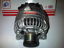 RENAULT MEGANE MK2 & SCENIC 2002>on 1.5 DCi DIESEL 150A  NEW RMFD ALTERNATOR