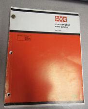 Case 2294 Tractor Parts Catalog Manual Rac 8 1950 1983