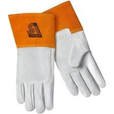 Steiner Tig Welding Gloves 4 Cuff Goatskin Xl 0227 X