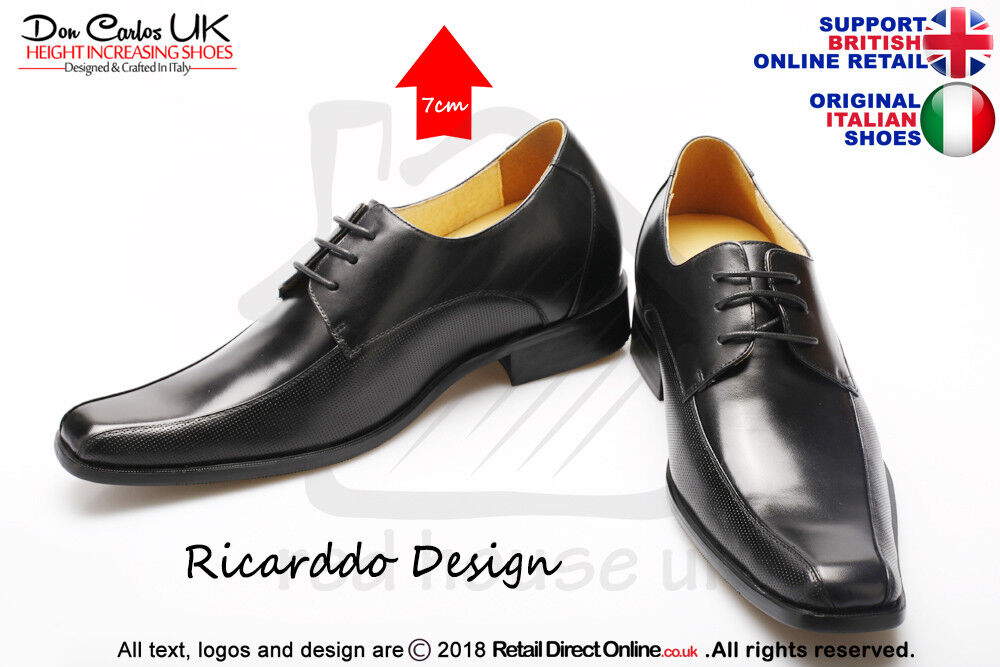 Elevator Altitude Shoes | Height design Increasing Shoes | Italian design Height and crafted 960f24