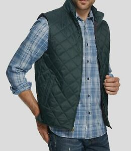 Mens green vintage vests work from home without registration fees and investment