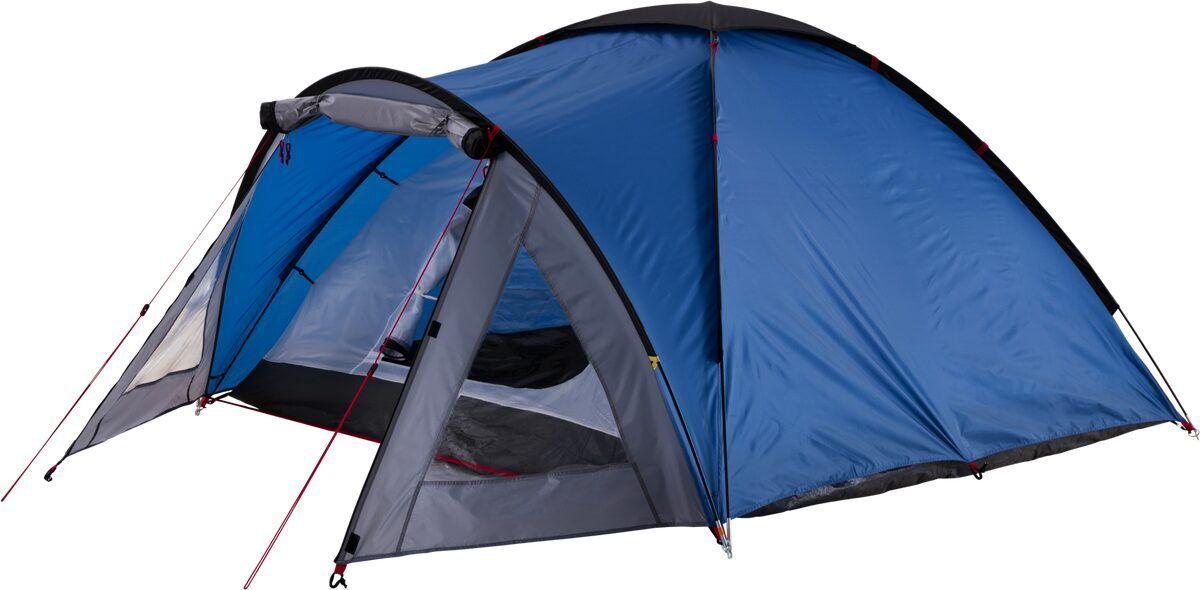 Mc KInley Campingzelt Kalari 3  Zelt Zelt Zelt für 3 Personen cf5cad